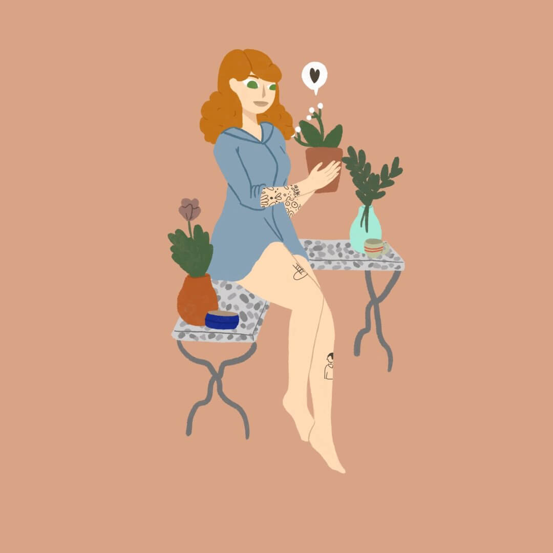 draw this in your style gomargu com'quat illustration graphiste marthe toutain